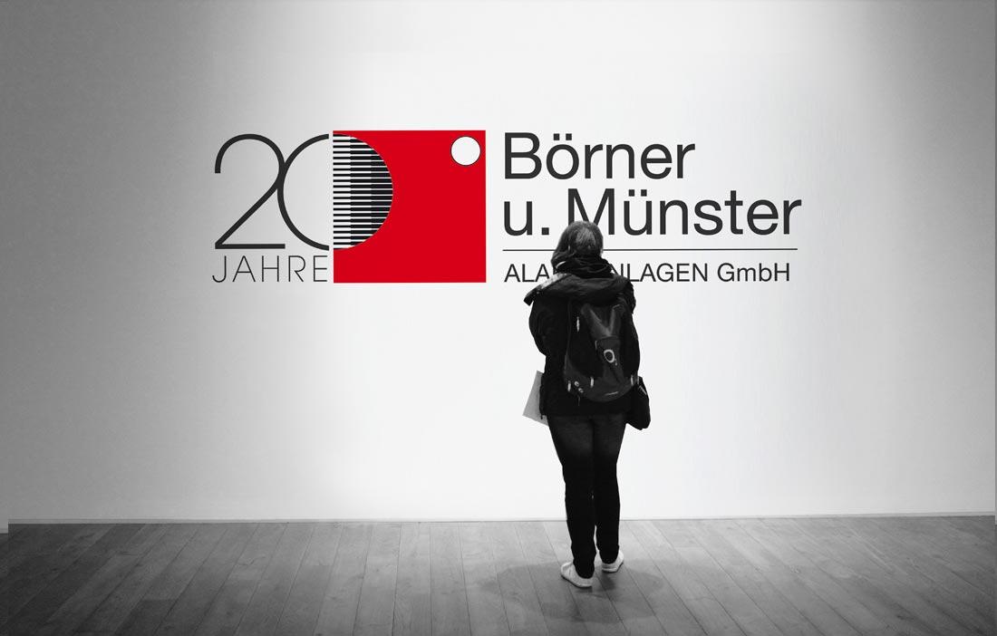 Ralf Kruse Referenz Börner Münster